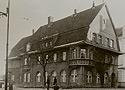 Apartamentai Stora Antis 1926
