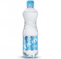VICHY negazuotas geriamasis vanduo
